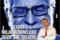 Orgoglio e pregiudizio e NOLAN BUSHNELL #2 - Da Pizza Time Theatre ad ANDROBOT