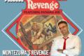 MONTEZUMA'S REVENGE: Robert Jaeger e i figli illegittimi di Indiana Jones