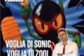 Sapore di Sonic. Sapore di ZOOL