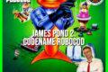 Vivo O Morto, Tu Giocherai Con Me: JAMES POND II - Codename ROBOCOD